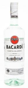 Bacardi 1l 37,5%