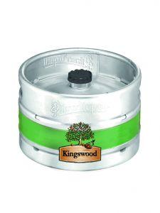 Kingswood cider 15l Keg