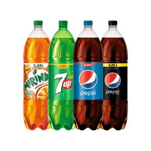 Pepsi, Mirinda 2,25l Pet