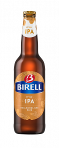 Birell IPA 0,5l Sklo