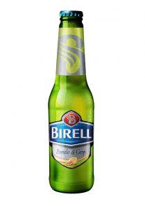Birell Pomelo & grep 0,33l sklo