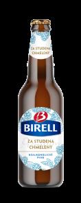 Birell za studena chmelený 0,5l Sklo