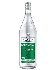 Klasik Borovička 1l 40%