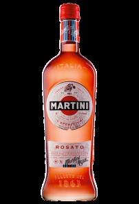 Martini Rosato 1l 15%
