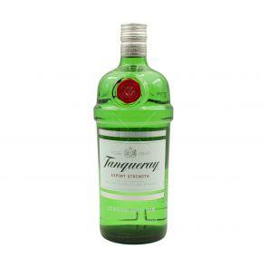 Gin Tanqueray 1l 43,1%
