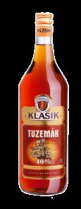 Klasik Tuzemák 1l 40%