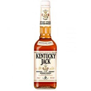 Kentucky Jack 0,7l 40%