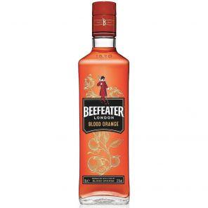 Gin Beefeater Blood Orange 1l 37,5%