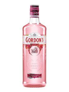 Gin Gordons Pink 1l 37,5%