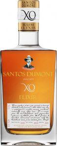 Santos Dumont XO Elixir rum 0,7l 40%