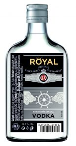 Vodka Royal 0,1l 37,5%