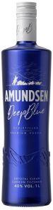 Amundsen Deep Blue 1l 40%