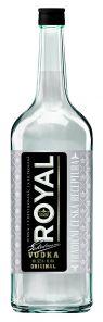 Vodka Royal 1l 37,5%