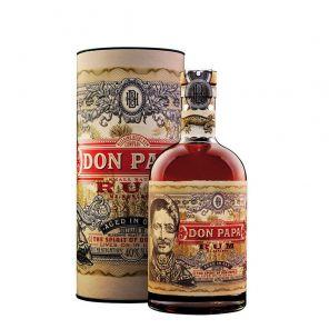 Don Papa rum 0,7l 40% tuba