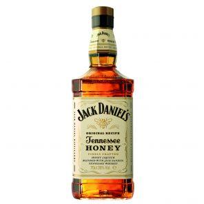 Jack Daniel´s Honey Wh. 0,7l 35%  2x sklo