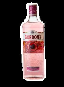 Gin Gordons Pink 0,7l 37,5%