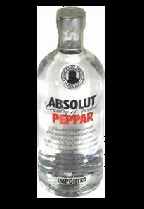 Absolut Peppar 0,5l 40%