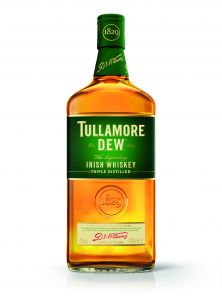 Tullamore Wh. 0,7l 40%