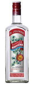 Borovička Slovácká 0,7l 45%