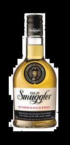 Old Smuggler Wh. 0,7l 40%