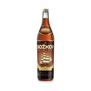 Božkov Rum 3l 37,5% v kartonku