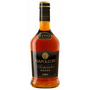 Brandy Ambasador 0,7l  28%