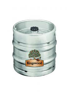 Kingswood cider 30l Keg