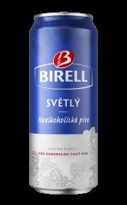 Birell 0,5l plech
