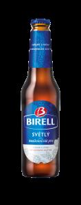 Birell 0,33l Sklo