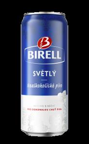 Birell 0,33l Plech