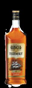 Tuzemský Rum Hanácká 0,5l 37.5%