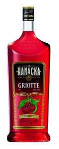 Griotka PV 1l 25%