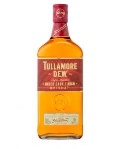 Tullamore Cider Cask Wh. 0,7l 40%