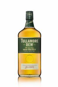Tullamore Wh. 0,5l 40%