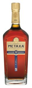 Metaxa 12* 0,7l 40% v kartonku