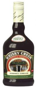 Cream Liquer 0,7l 17%