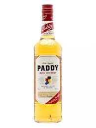 Paddy Irish Wh 0,7l 40%