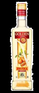 Hruška s medom Golden 0,5l 36%