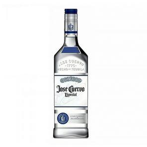 Tequila Jose Cuervo reposado 1l 38%