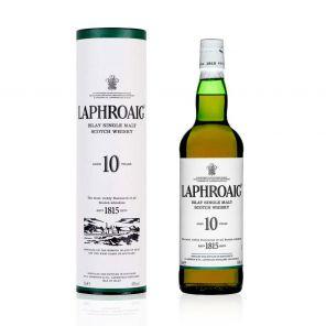 Laphroaig 10y 0,7l 40%