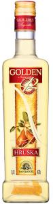 Hruška Golden 0,5l 40%