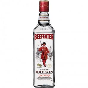 Gin Beefeater 1l 40%