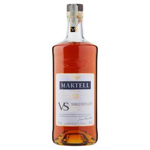 Martel VS 0,7l 40% v kartonku
