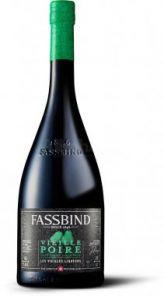 Fassbind Vieille Poire(hruška) 0,7l 40%