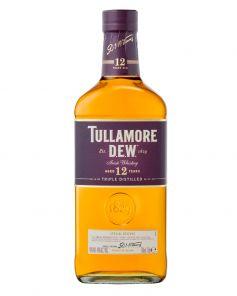 Tullamore Wh. 12 let 0,7l 40% v kartonku