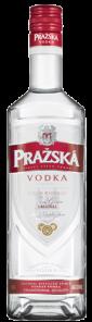 Pražská vodka 1l 37,5%
