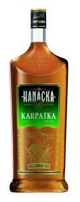 Karpatská hořká PV 1l 25%