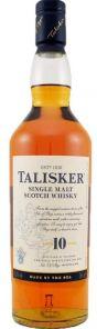 Talisker scotch whisky 10y 0,7l 45,8% v kartonku
