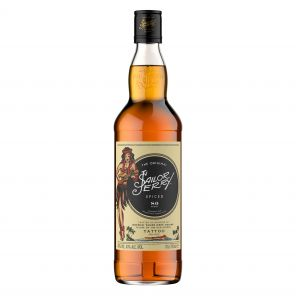 Sailor Jerry rum Spiced 40% 0,7l