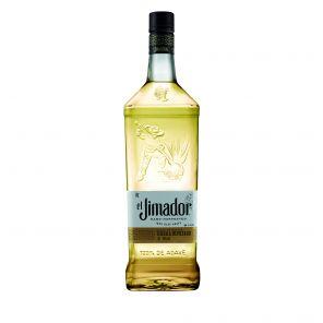 Tequila El Jimador zlatá 1l 38%
